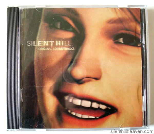 Silent Hill OST