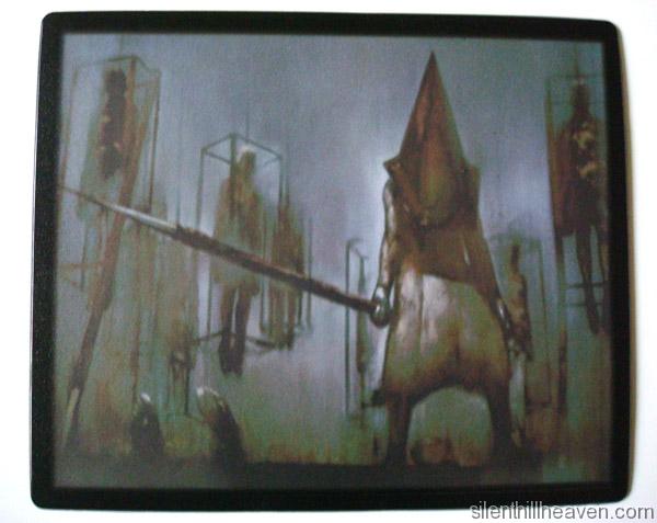 Silent Hill 2 Mousemat
