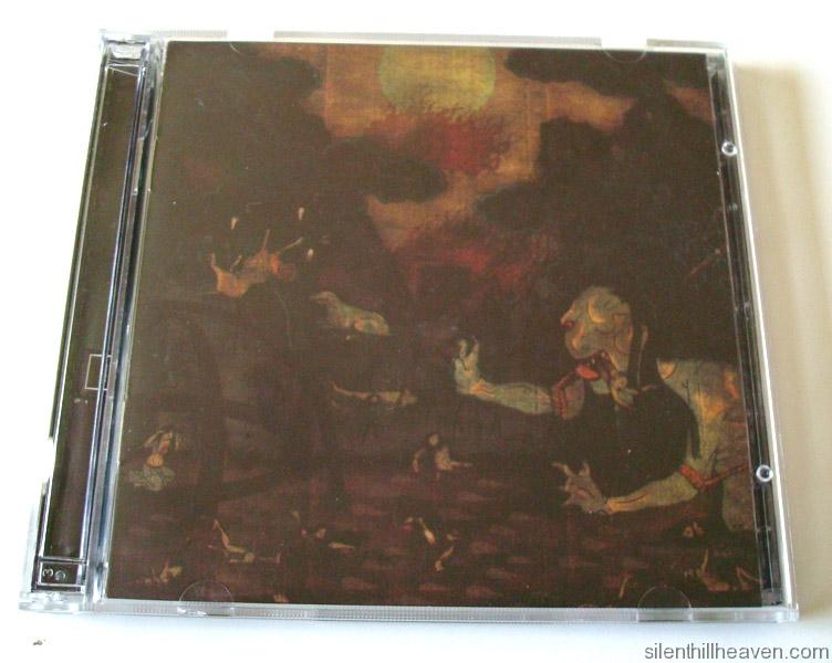 Silent Hill 4 OST