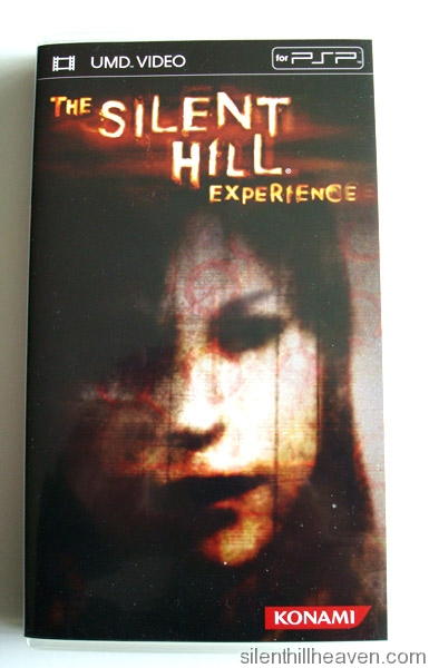 Silent Hill Experience UMD
