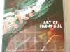 Art of Silent Hill DVD