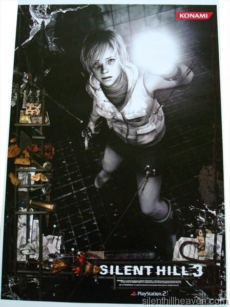 SH3 Poster