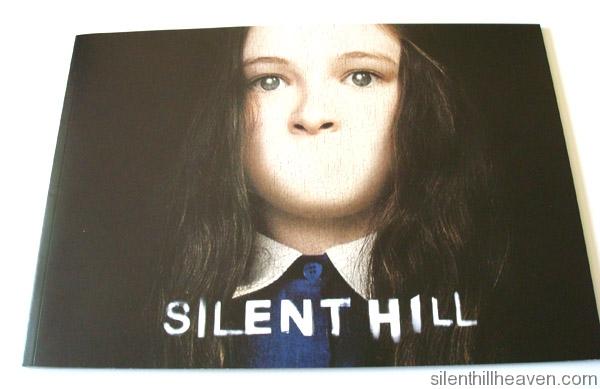 Silent Hill Press Kit (US)